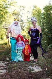 Mermaid Halloween Costume 60 Family Halloween Costume Ideas Family Halloween Halloween