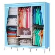 Wardrobes Furniture Land Direct Childrens Storage Wardrobe Kids by Portable Closets
