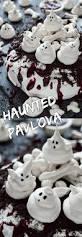 halloween haunted pavlova aka the haunting of anna pavlova