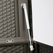 83 Gallon Deck Box by Designer Series Storage Chest Dsscbw Deck Storage