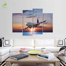 Art For Living Room by Online Get Cheap Framing Canvas Board Aliexpress Com Alibaba Group