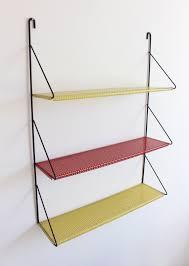 three tiered shelf by tjerk reijenga for pilastro 1960s
