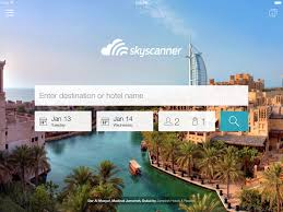 Sky Scanner Travel Search Company Skyscanner Acquires Budapest Based Mobile