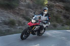 first ride bmw g310gs canada moto guide