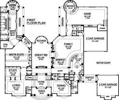 Fancy House Plans by 34 Best Floor Plans Images On Pinterest Sims House Architecture