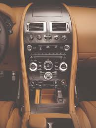 aston martin dbc interior gallery colour and trim