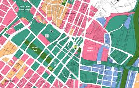 City Of Atlanta Zoning Map by Street Pavement Texture Google Search Transitions Pinterest