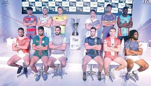 Seeking Ahmedabad Seeking Cup Favourites India Korea Challenge In