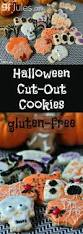 Sugar Cookie Halloween by Gluten Free Cut Out Sugar Cookie Recipe From Jules