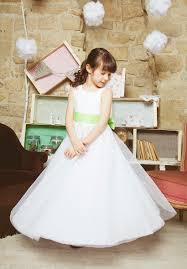 robe de fille pour mariage robe en tulle fille et bébé pour cérémonie et mariage