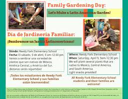 family garden durham nc the consortium in latin american and caribbean studies at the