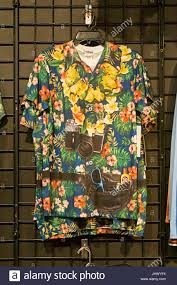 Halloween Hawaiian Shirt by A Silly Tee Shirt That Looks Like A Tourist In A Hawaiian Shirt