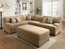 Denim Sectional Sofa Bedroom Midcentury Style Denim Sectional Sofa Gus Modern Brand