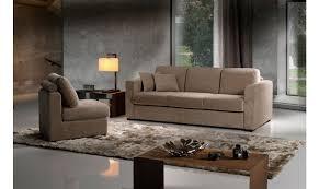 canapé lit qualité ce canapé lit de fabrication italienne permet un couchage