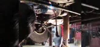 2001 dodge dakota manual transmission how to replace the clutch on a dodge dakota 4x4 truck auto