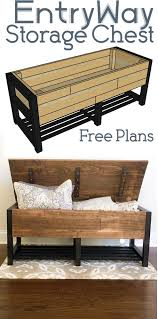 Free Storage Bench Plans by Best 25 Storage Benches Ideas On Pinterest Diy Bench Benches