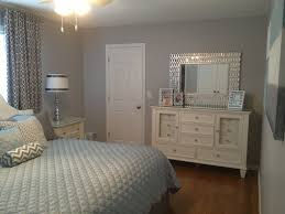 bedroom attractive awesome light blue walls grey walls