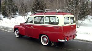 volvo station wagon 1958 volvo wagon s26 indy 2015