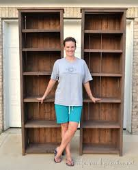 Building Wood Bookcases by 123 Best Diy Shelving Images On Pinterest Home Diy And Live