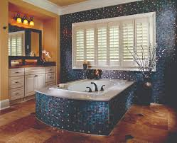 Mosaic Ideas For Bathrooms Remodeling With Granite Transformations U0027 Mosaic Tile Granite