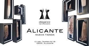elegance hair extensions las franquicias elegance hair extensions por qué abrir una de