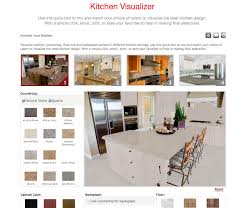 kitchen design simulator decorate your kitchen using our new kitchen visualizer seigles