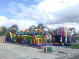 party rentals riverside ca paludis jumpers in moreno valley party rentals in riverside