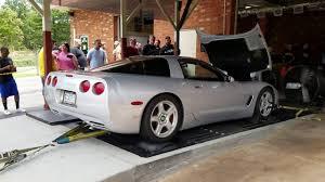 2000 corvette quarter mile 2000 c5 corvette coupe stock