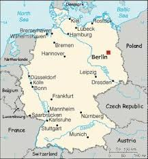 map of countries surrounding germany map of germany and surrounding countries my