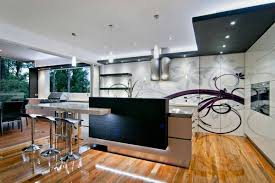contemporary kitchen interiors amazing kitchens interior design with a vision towards future