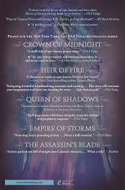 throne of glass sarah j maas 9781599906959 books amazon ca