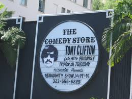 the comedy store west hollywood bars and clubs music l a