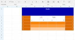 Spreadsheet Widget Release Webix 3 2 Spreadsheet Widget Rangechart And Widgets