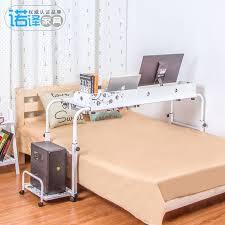 Bedside Laptop Desk Desk Over Bed Computer Desk Mobile Hight Adjustable Laptop Desk