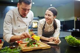 metier de cuisine devenir traiteur salaire fiche métier cap cuisine