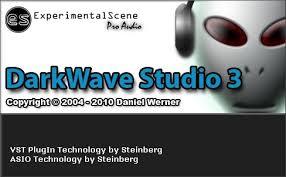������ ���� � ��� ����� DarkWave Studio 3.9.7
