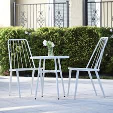 Metal Patio Furniture by Must Know Tips For Buying Long Lasting Outdoor Furniture