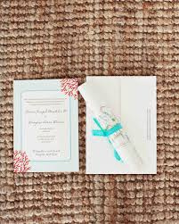 Nautical Save The Date Beach Wedding Invitations That Set The Mood For A Seaside