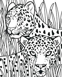 paw print sheets dog paw coloring page cheetah print coloring pages cheetah