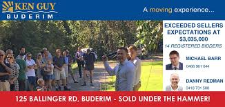 record sale price ken buderim sets another record sale price ken buderim