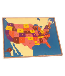 Usa Puzzle Map by South America Map Puzzle Promotionshop For Promotional South