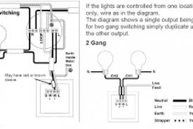 double dimmer switch wiring diagram uk wiring diagram