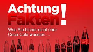 si e social coca cola achtung fakten was sie bisher nicht über coca cola wussten