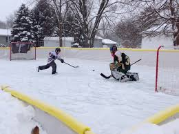 backyard ice rinks archives multi sports courts blog supreme