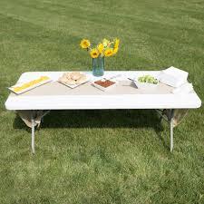 folding table 30