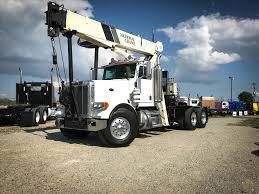 kenworth medium duty trucks crane trucks for sale