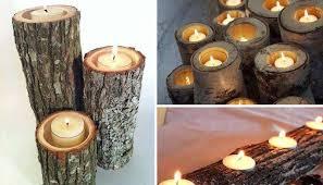porta candele portacandele fai da te foto 15 40 design mag