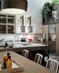 Kitchen Style Design The Royalty Of Kitchen Design Loft Style Kitchens Adorable Home