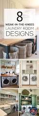 Small Laundry Room Decor by 457 Best Laundry Rooms Images On Pinterest Laundry Room