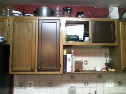 popular kitchen cabinet stains kitchen cabinet ideas